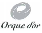 Orque d'orロゴ
