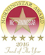 "Morningstar Award ""Fund of the Year 2016"""